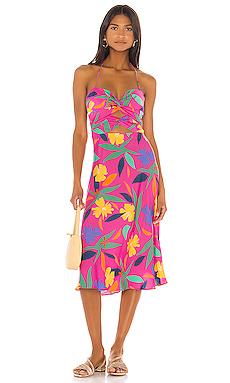 Emilia Dress LPA $113