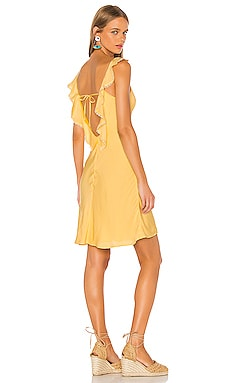 Ginette Dress LPA $168 NEW ARRIVAL