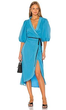 Yasmin Dress LPA $228 NEW ARRIVAL