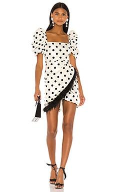 Hailey Dress LPA $218