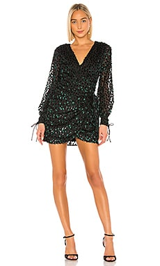 Brett Mini Dress LPA $328