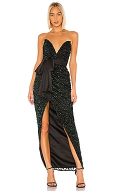 Julieanne Gown LPA $398 BEST SELLER