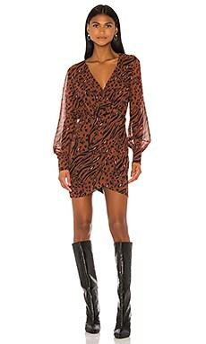 MAISIE ドレス LPA $218