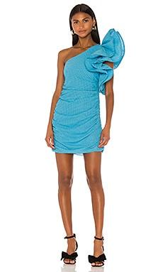 Carmen Dress LPA $129