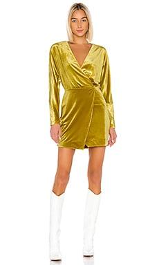 Celeste Dress LPA $198