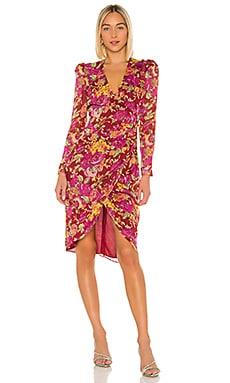 Fabrizia Dress LPA $248