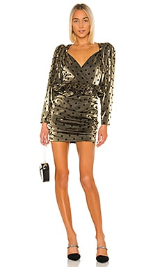Ailisa Dress LPA $230