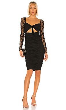 Jezebel Dress LPA $248