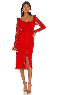Alba Dress LPA $49 (FINAL SALE)