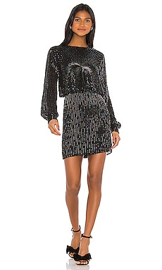 Платье bellissa - LPA Коктейльное фото