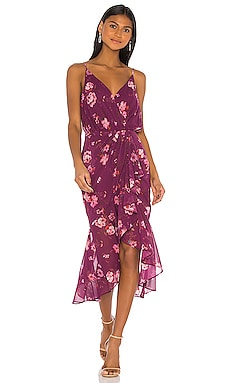 Luma Dress LPA $238 NEW ARRIVAL