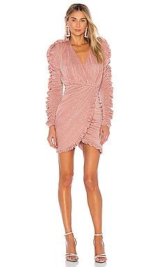 Paulina Dress LPA $228