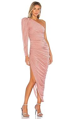 Roksana Dress LPA $218