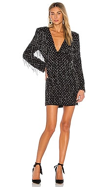 Yula Dress LPA $480 NEW ARRIVAL