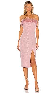 Astrid Dress LPA $218