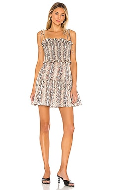 Halima Dress LPA $80 (FINAL SALE)