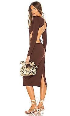Farah Dress LPA $218