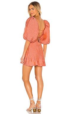 Samantha Dress LPA $238