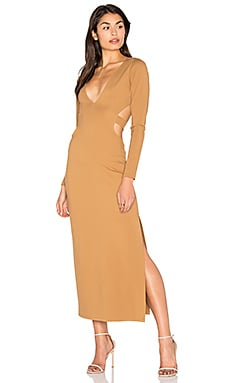Dress 80 in Taupe