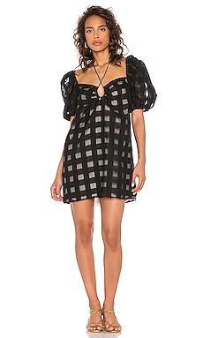 Raquel Dress LPA $215