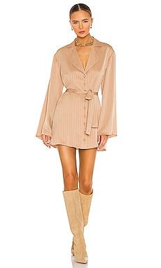 CHEMISE DRESS LPA $198