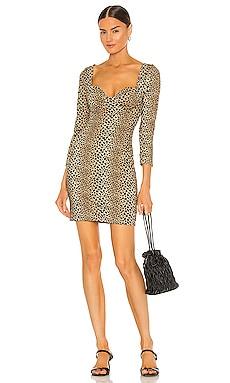 Lille Mini Dress LPA $36 (FINAL SALE)