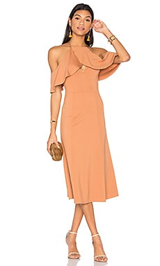 Dress 161 in Beige
