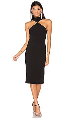 Dress 232 in Black