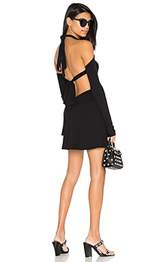 Dress 158 in Black