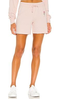 Rose Shorts LPA $98 NEW
