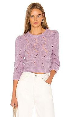 Hannah Sweater LPA $150