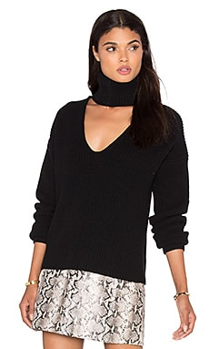 LPA Sweater 212 in Black