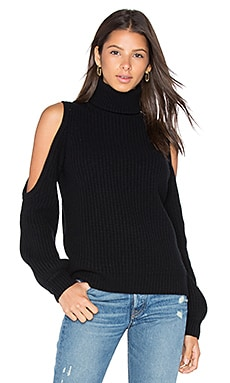 LPA Sweater 33 in Black