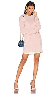 Sweater 210 in Blush