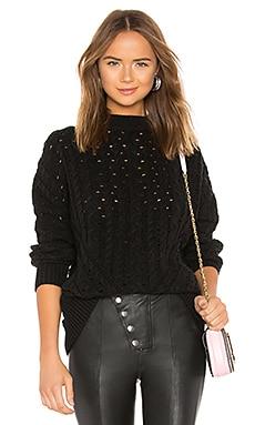 Oversized Sweater LPA $48 (FINAL SALE)