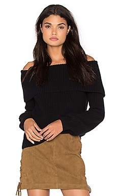Sweater 2 in Black