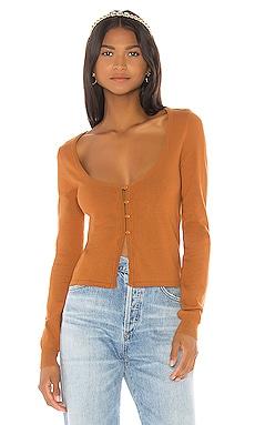 Nanette Sweater LPA $58