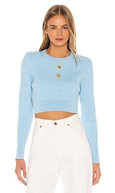 POPPY 스웨터 LPA $138 컬렉션