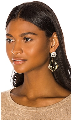 Camille Earring LPA $51