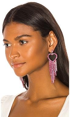 Cora Earring LPA $82 NEW ARRIVAL