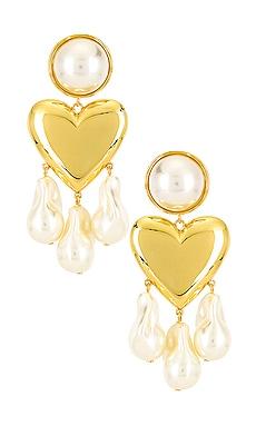 True Lover Earring LPA $78