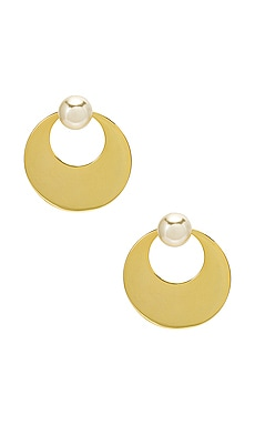 Everly Earring LPA $43