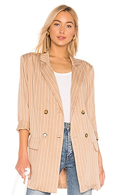 Wrap Jacket LPA $228 Collections