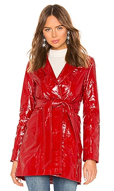 Cropped Patent Trench LPA $259