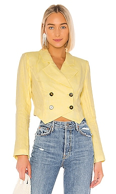 Michelle Jacket LPA $51 (FINAL SALE)