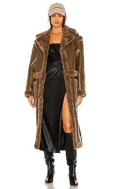 Adriano Coat LPA $498
