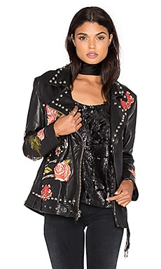 Jacket 58 in Black