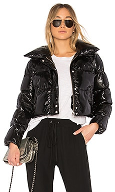 Puffer Jacket 600 LPA $298 Collections
