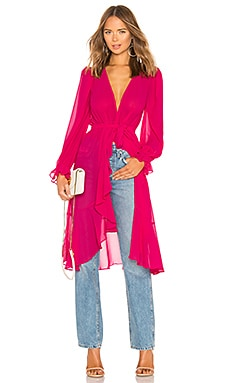 Ruffle Duster LPA $188 Collections