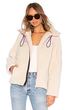 Sherpa Fleece Jacket LPA $67 Collections